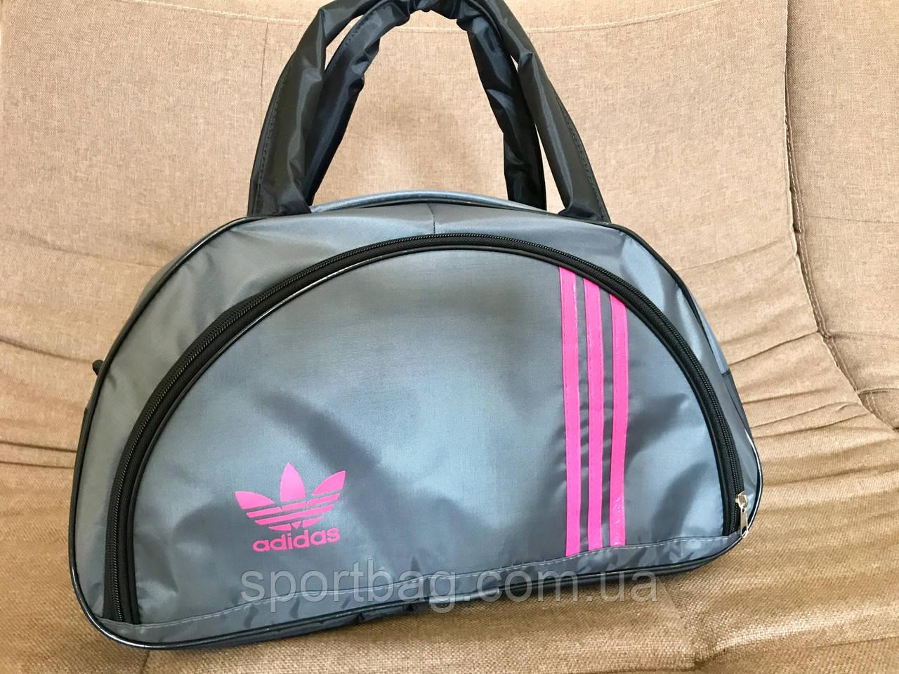 11ada221e248 Распродажа в Харькове!!!!Сумка женская спортивная Adidas, модель МВ ...