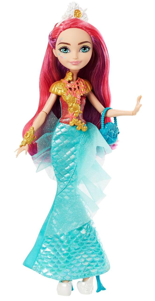 Кукла Ever After High Meeshell Mermaid