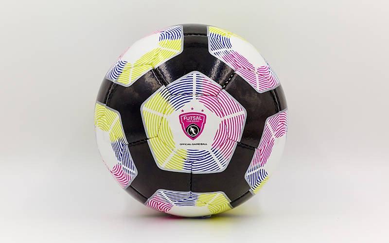 Мяч для футзала №4 PU PREMIER LEAGUE. Распродажа! Оптом и в розницу!
