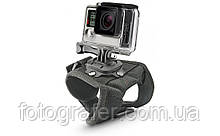 Тримач на кисть для екшн-камери AirOn Black AC127