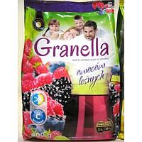 Чай гранулированный Granella Лесная ягода