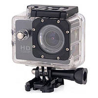 Экшн камера Action Camera SportsCam  Full HD A7 cпортивная