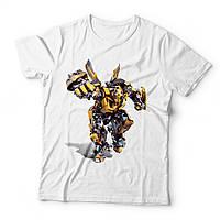 Футболка Transformers