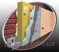 Фасадная система теплоизоляции Revco