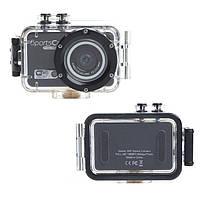 Экшн камера Action Camera SportsCam Full HD Wifi F39 cпортивная