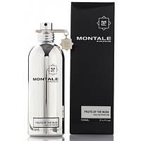 Женская парфюмированная вода Montale Fruits of the Musk
