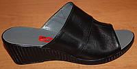 Женские сабо на платформе, женская обувь лето от производителя модель СТЛ12