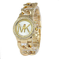 Michael K Runway Gold/Gold-Silver