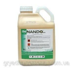 Фунгицид Nufarm Нандо® 500 КС (Нуфарм), к.с. - 5 л