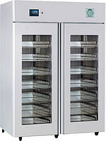 Холодильник для зберігання крові DS-AF140E   Об'єм: 1400 л; t +4 C