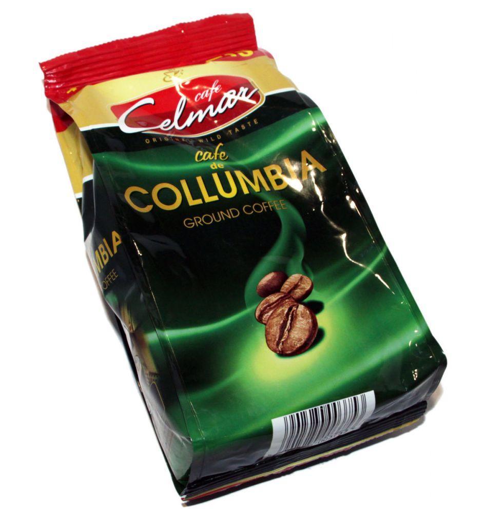 Cafe de Collumbia 300г
