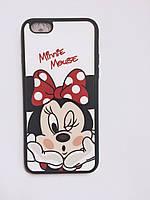 Чехол Мини Маус для Iphone 6, 6s