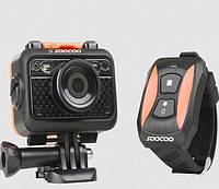 Экшн камера  Soocoo S60 с пультом. 12мп. Action camera