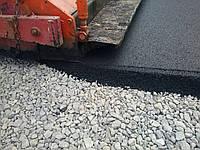 Капитальный ремонт автомобильных дорог