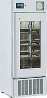 Холодильник для зберігання крові DS-FS20E  Об'єм: 200 л; t +4 C