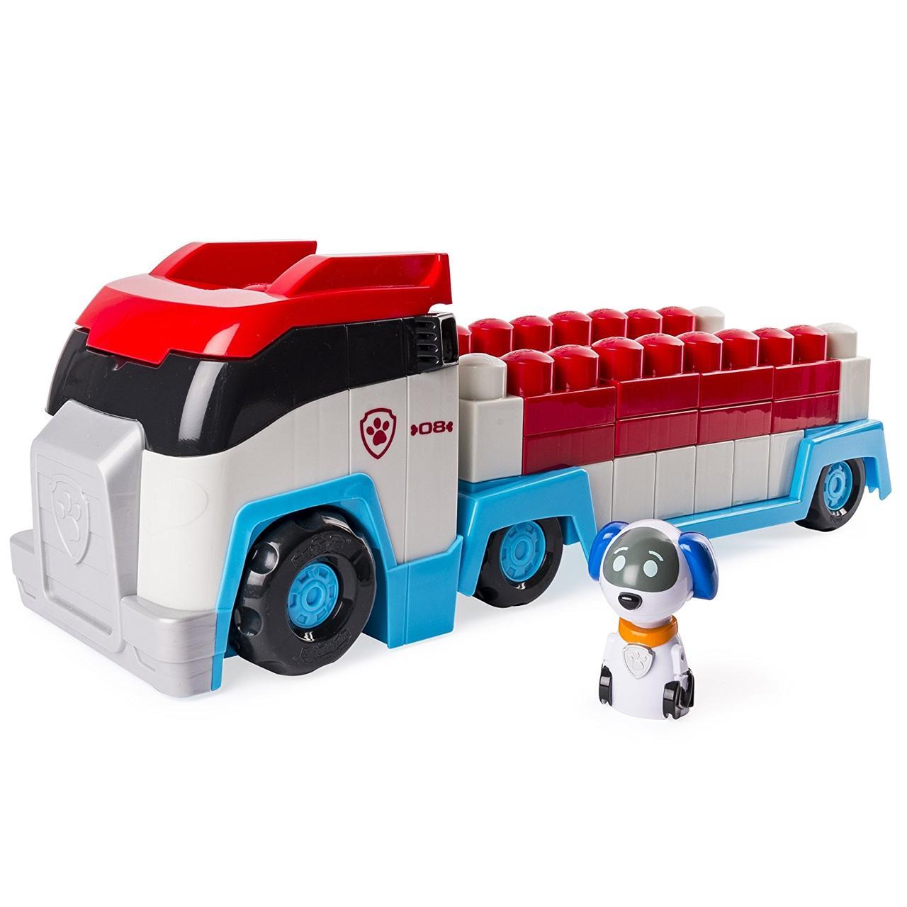 Транспортировщик для спасательных автомобилей Paw Patrol - IONIX Jr. - Paw Patroller
