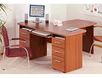 Комп'ютерний стіл 1.4 х 1.9 м СК-3743