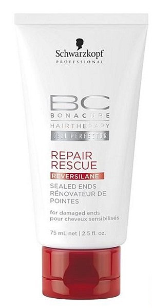 BC RR Reversilane Sealed Ends - Восстанавливающее средство для секущихся кончиков волос, 75 мл - Красива Я в Одессе