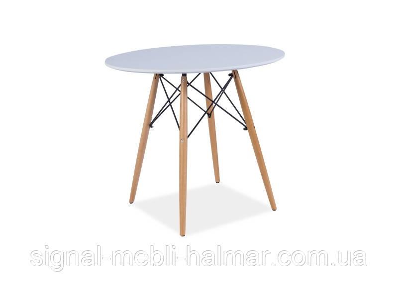 Стол обеденный круглый Soho 90  (SIGNAL)