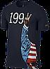 Мужская футболка Nike AJ 7 PURE GOLD TEE