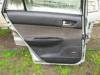 Дверна карта задня ліва (обшивка дверей) Mazda 6 Універсал 2002-07