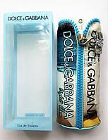 """Духи Dolcе &Gabbana """"Light Blue """" 40 мл для женщин"""