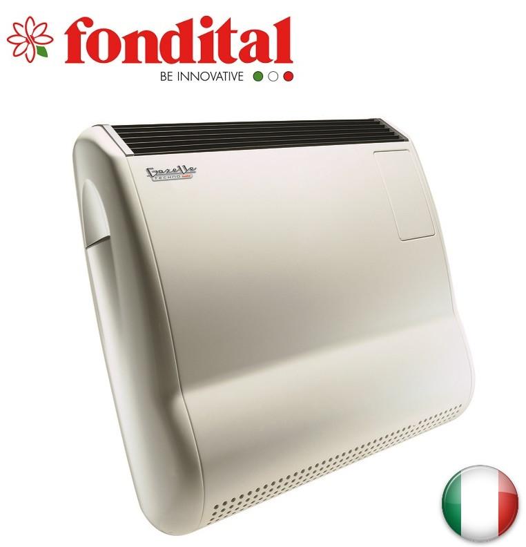 Итальянские газовые радиаторы, фото 1