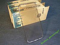 Чехол бампер силиконовый Apple Iphone 6 6S айфон IPhone Ультратонкий