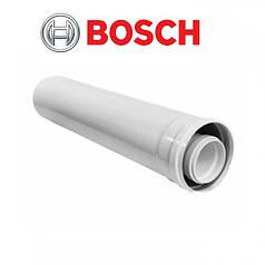 BOSCH AZ 391. Коаксиальный удлинитель 750 мм, Ø60/100.