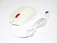 X10 мышка игровая, проводная USB / Аксессуары для компьютера