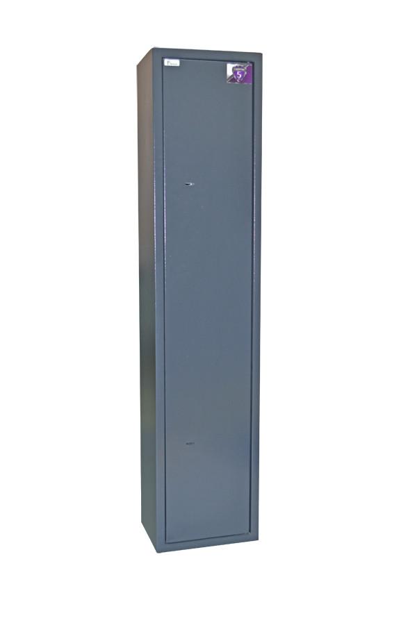 Оружейный сейф Ferocon Е-135К2.Т1.7016, 300х1350х200, 15.5 кг(2 ружья)