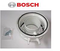 BOSCH AZB 1093. Адаптер для подключения дымоходов Ø60/100 к котлам с выходом Ø80/125