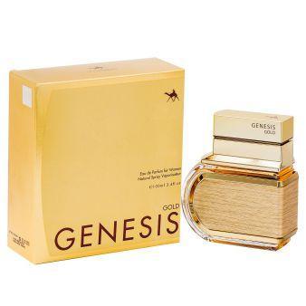 Женская парфюмерная вода Genesis Gold 100ml. Emper