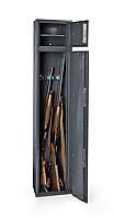 Оружейный сейф Ferocon Barett, 300х1500х200, 22 кг