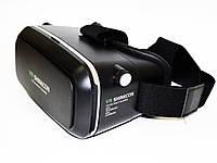 Очки Виртуальной Реальности VR Box 3D Glasses с пультом / Аксессуары для гаджетов