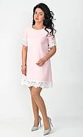 """Кокетливое молодежное платье """"167"""", фото 1"""
