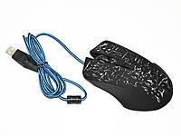 X2 мышка игровая, проводная USB / Аксессуары для компьютера