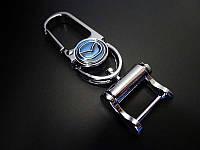 Брелок Mazda (Мазда) Platinum