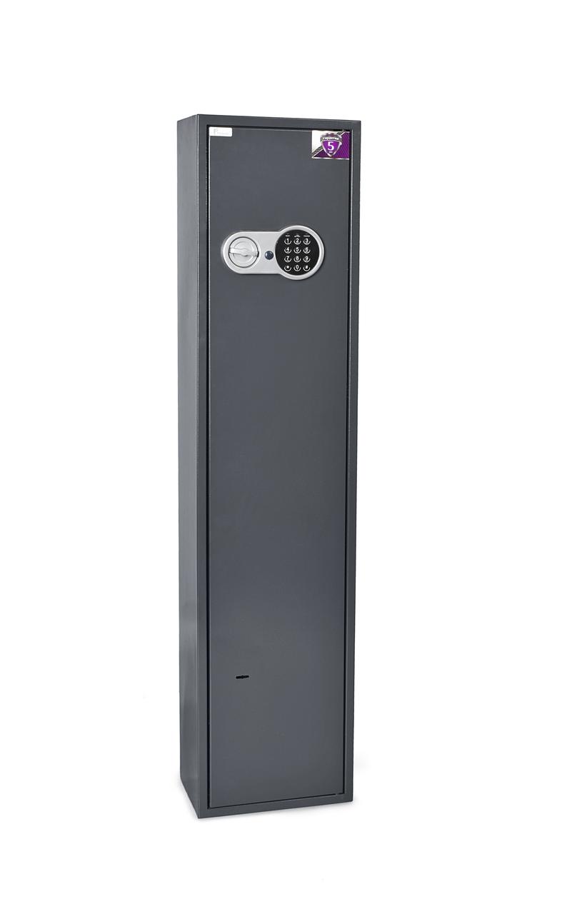 Оружейный сейф Vertex, 298х1300х200, 20кг