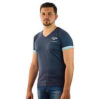 Стильная мужская футболка Ytwo Jeans с коротким рукавом