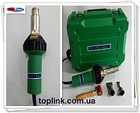 Оборудование для ремонта и производства тентов из пвх,тпо