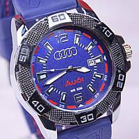 Мужские наручные часы Audi (B173) кварц календарь, фото 1