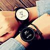 Кварцевые часы MY WATCH (black) - гарантия 6 месяцев, фото 3