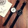 Кварцевые часы MY WATCH (black) - гарантия 6 месяцев, фото 4