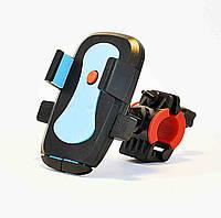 Велодержатель S036B, Holder S036B, держатель для телефона велосипедный