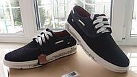 Обувь летняя споривная Lacoste