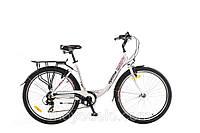 Велосипед городской Optima VISION 26  (на планетарной втулке)