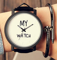 Часы MY WATCH (white)