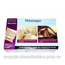 Массажная подушка Air Massager HA-1012, МS 0654!Акция, фото 3