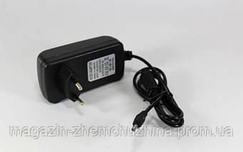 Зарядное устройство универсальное адаптер 5V 3A 3.5*1.35 699!Опт, фото 3
